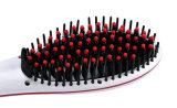 Escova de cabelo reto rápida