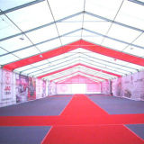 15X20m Marquee Gazebo Wedding Tent pour 500 People