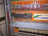 Máquina que lamina seca de segunda mano en la máquina de Lamianting de la velocidad media del laminador de China