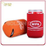 Refrigerador rechoncho impermeable colorido de Neoprne de la calidad superior