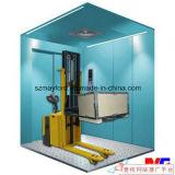 Angestrichenes Stahlplatten-Fracht-Höhenruder für Ladung