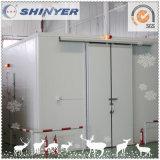 Подгонянные холодильные установки глубинного охлаждения