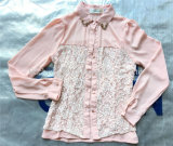 2015 самое новое Fashion Casual Used Women, Man, Child Clothes для Summer (FCD-002)