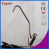 Fyeer Cold Only 304 Grifo para lavabo de cocina de acero inoxidable
