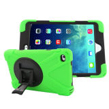 PC Case van King Tablet van de piraat voor iPad Mini 4