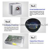 Markierungs-Maschine China der China-beste Qualitätsfaser-Laser-Markierungs-Maschinen-/Laser
