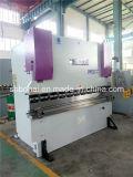 アフリカの鋼板曲がる機械で販売されるWd67y 100/2500の普及した