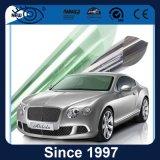 UV автомобиль окна блока 2ply солнечный подкрашивая пленку