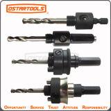 Kit de herramientas para electricistas 13PCS Hole Saw Set