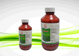 Insecticida Triazophos (el 20%) del pesticida de la protección de las plantas + EC del clorpirifos (el 5%) el 25%