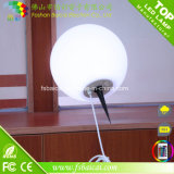BracketのLED Standing Ball Light