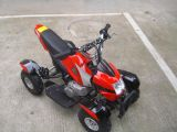 Bestes Christmas Gift 49CC Mini Gas Powered ATV (YC-5002)