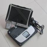 BMW 진단 기구를 위한 Icom A2 B C+Laptop CF19