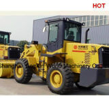 돌 Bucket Wheel Loader 3ton (W136)