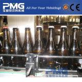 小さいガラスビンおよびキャップのための1ビール瓶装置に付き自動3