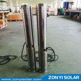 Pompa Solar Pump con Controller