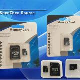 TF de Micro- 16GB/32GB/64GB BR Kaart van het Geheugen met Vrije Adapter