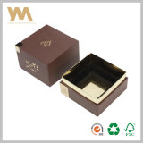 Caixa rígida luxuosa da caixa de presente para o chocolate