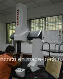 Швейцарский тип высокоскоростной автоматический токарный станок точности