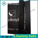 Grosse Größen-Silk Bildschirm-Druckentote-Einkaufstasche