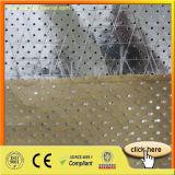 Фольга Coated теплоизолирующих материалов бумаги корабля алюминиевая