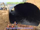 Zubehör-Qualitäts-gewölbtes Stahlrohr
