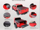 Hilux Vigo 5를 위한 철회 가능한 자동차 뒷좌석 부분 덮개 ' 침대