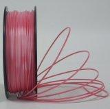 Filament 3D en plastique de PC du filament 3mm d'imprimante du filament 3D de PC du fournisseur 1.75mm d'usine
