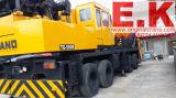 日本のTadano 50tonのトラッククレーン(TG500E)