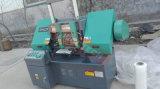 Gh4240X 유압 수평하고 높은 정밀도 악대는 기계를 보았다