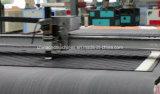Oscilante / vibratorio corte del cuchillo de la máquina CNC de corte Plotter