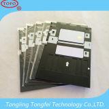 Bac à cartes d'identification de PVC pour l'imprimante à jet d'encre R290