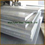 Hoja de acero inoxidable laminada en caliente Ss304 de la alta calidad