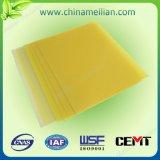 Strato del laminato della fibra di vetro epossido G10