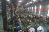 Pipe d'approvisionnement en eau d'acier inoxydable d'en SUS316 (Dn18*1.0)