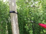 Goodwin -二重ハンモック-のBackpacking旅行のための軽量のパラシュートの携帯用ハンモックハイキング