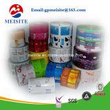 BOPP & напечатанная CPP упаковывая пленка в крене для упаковывая сахара