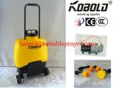 De Spuitbus van de Batterij van de Knapzak van de Serre Kobold van Agri 12V9ah