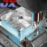 Prototipos del metal del fabricante del CNC del OEM