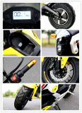 meilleur moteur élevé de la vitesse 1500W rapide pour l'engine électrique de moto électrique pour la moto
