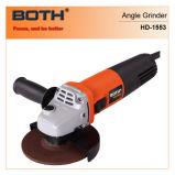 100/115mmの電気角度粉砕機(HD1553)