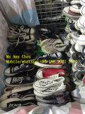 Европ использовало ботинки Mens женщин используемые ботинками