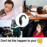 O mini excitador do tamanho Anti-Dorme alarme com alerta do anel