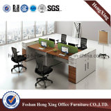 Divisória do escritório/estação de trabalho elegantes do escritório (hx-6m108)