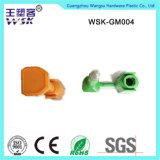 Guangzhou-Fabrik-Preis-Qualitäts-Behälter-Schrauben-Dichtung mit Seriennummer
