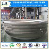 Grossist-China-Durchmesser 500 mm-Stahlhemisphäre-Kopf