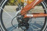 Складной E-Bike TDM1202Z (второе поколение)
