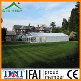 Marquee trasparente Party Wedding Tent Canopy da vendere 10m