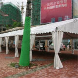 Saleイギリスのための6X12 /15X20m Waterproof Fabric Party Tent