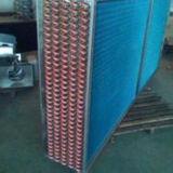 Tubo della curvatura dell'acciaio inossidabile di ASTM A249 per l'evaporatore del condensatore raffreddato aria